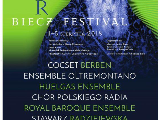 Kromer Biecz Festiwal (źródło: materiały prasowe organizatora)