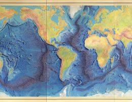 """""""Mapa dna ziemi"""", La Biennale di Venezia (źródło: materiały prasowe organizatora)"""