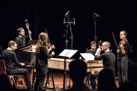 """""""Musica Graciana"""", Kromer Biecz Festiwal (źródło: materiały prasowe organizatora)"""