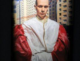 Tomasz Armada, fot. Agnieszka Murak (źródło: materiały prasowe organizatora)