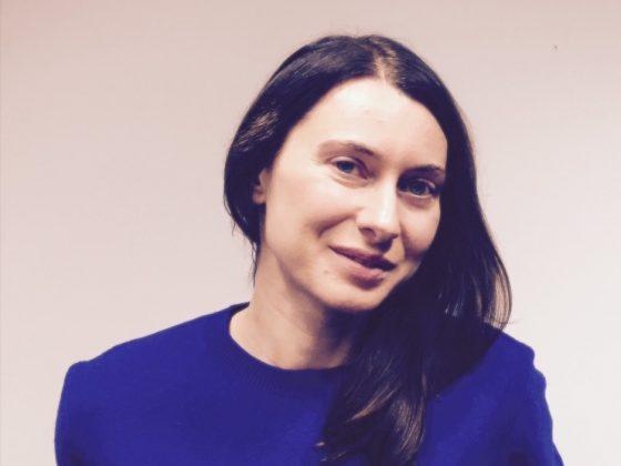 Beata Chomatowska (źródło: materiały prasowe organizatora)