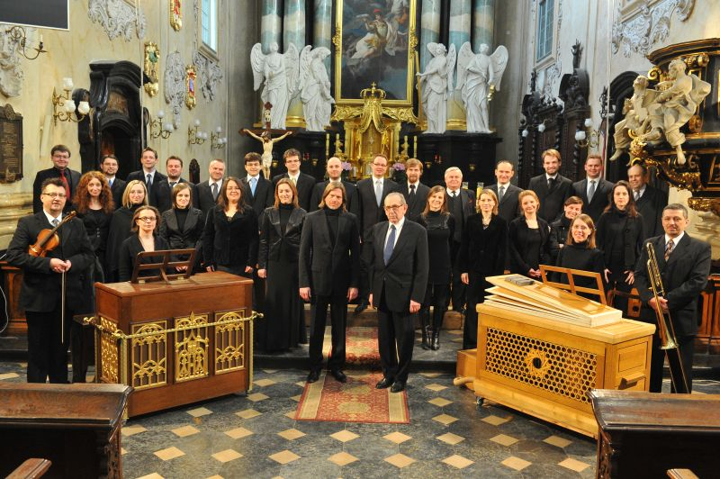 Collegium Zieliński, fot. Adam Bujak (źródło: materiały prasowe organizatora)