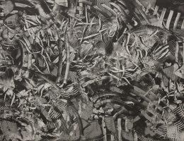 """Eimutis Markunas, """"Trzy uderzenia by zatrzymać czas"""", 2012 (źródło: materiały prasowe organizatorów)"""