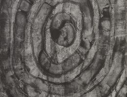"""Eimutis Markunas, """"Grzech"""", 2014 (źródło: materiały prasowe organizatorów)"""