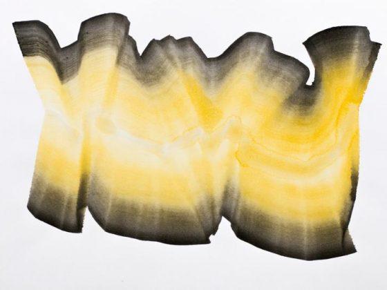 """Kinga Popiela, """"Hylemorfizm"""", Galeria Ring w Legnicy (źródło: materiały prasowe organizatora)"""