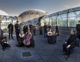 Orkiestra Sinfonia Viva (źródło: materiały prasowe organizatora)