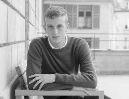 Louis Eduard, fot. John Foley (źródło: materiały prasowe organizatora)