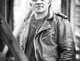 Łukasz Orbitowski, fot. Agata Krysiuk (źródło: materiały prasowe organizatora)