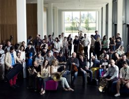 Sinfonietta Cracovia, fot. Michał Mąsior (źródło: materiały prasowe organizatora)