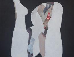 """Agnieszka Sandomierz, ,,Untranslatable"""", 2018 (źródło: materiały prasowe organizatora)"""