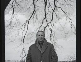 """""""Beksiński / Lewczyński. Dopełnienie konieczne"""" (źródło: materiały prasowe organizatora)"""