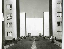 osiedle Nova Doba, 1932, arch. Fridrich Weinwurm, Archiwum Miasta Bratysławy (źródło: materiały prasowe organizatorów)