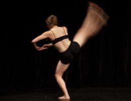 """""""Inkubator tańca"""", II Międzynarodowy Festiwal Teatrów Tańca, Centrum Sztuki Mościce (źródło: materiały prasowe organizatorów)"""
