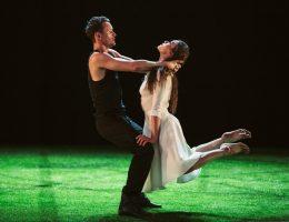 """""""Szeged Contemporary Dance Company"""", II Międzynarodowy Festiwal Teatrów Tańca Scena Otwarta, Centrum Sztuki Mościce (źródło: materiały prasowe organizatorów)"""