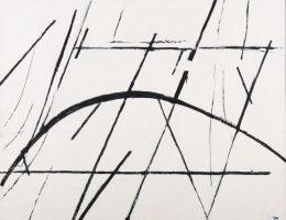"""Teresa Tyszkiewicz, """"Ślepe drogi"""", 1989 (źródło: materiały prasowe organizatora)"""