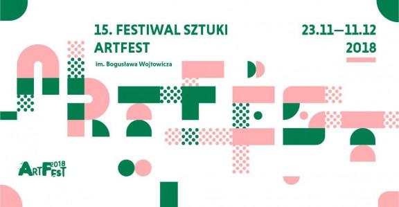 15. Festiwal Sztuki ArtFest im. Bogusława Wojtowicza (źródło: materiały prasowe organizatora)