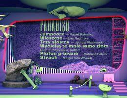 11. Międzynarodowy Festiwal Boska Komedia (źródło: materiały prasowe organizatora)
