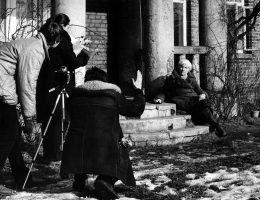 3 marca 1981, Wanda Chmielewska-Solarek (źródło: materiały prasowe organizatora)