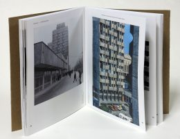 """""""Patchwork The Architecture of Jadwiga Grabowska-Hawrylak"""", fot. Muzeum Architektury we Wrocławiu (źródło: materiały prasowe)"""