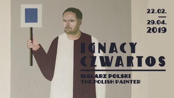 Ignacy Czwartos. Malarz polski (źródło: materiały prasowe organizatora)