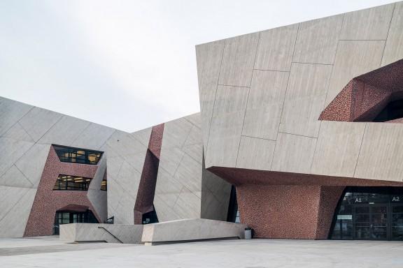 Centrum Kulturalno-Kongresowe Jordanki w Toruniu, Jakub Certowicz (źródło: materiały prasowe organizatora)