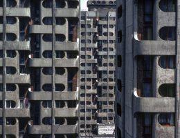 Wrocław, lato 1982, fot. Chris Niedenthal (źródło: materiały prasowe)