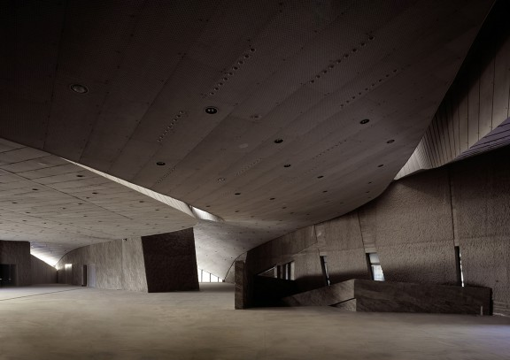 Magma Art and Congress, fot. Hisao Suzuki (źródło: materiały prasowe organizatora)