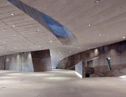 Magma Foyer, fot. Simona Rota (źródło: materiały prasowe organizatora)