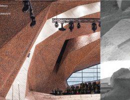 Muzeum Architektury, Fernando Menis (źródło: materiały prasowe organizatora)