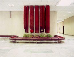 Nicolas Grospierre, Pałac ślubów, Wilno, Litwa, 2010 (źródło: materiały prasowe)