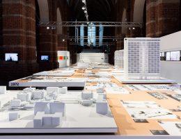 Patchwork: Architektura Jadwigi Grabowskiej-Hawrylak (źródło: materiały prasowe)