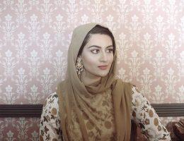 Maryam Wahid, Z cyklu: Kobiety z Pakistańskiej Diaspory w Anglii, technika chromogenic print, 2018, fot. © Maryam Wahid (źródło: materiały prasowe)