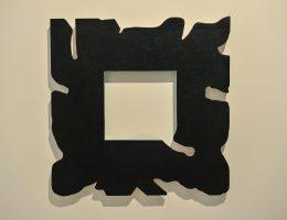 Wystawa Jana Berdyszaka, Państwowa Galeria Sztuki w Sopocie, fot. Jerzy Bartkowski/fotobank (źródło: materiały prasowe)