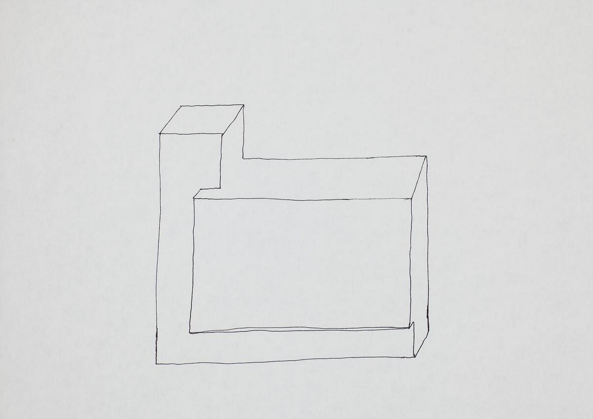 Mona Vătămanu i Florin Tudor, Deszcz (Ploaia) / Rain (Ploaia), rysunki, 2005 (źródło: materiały prasowe)
