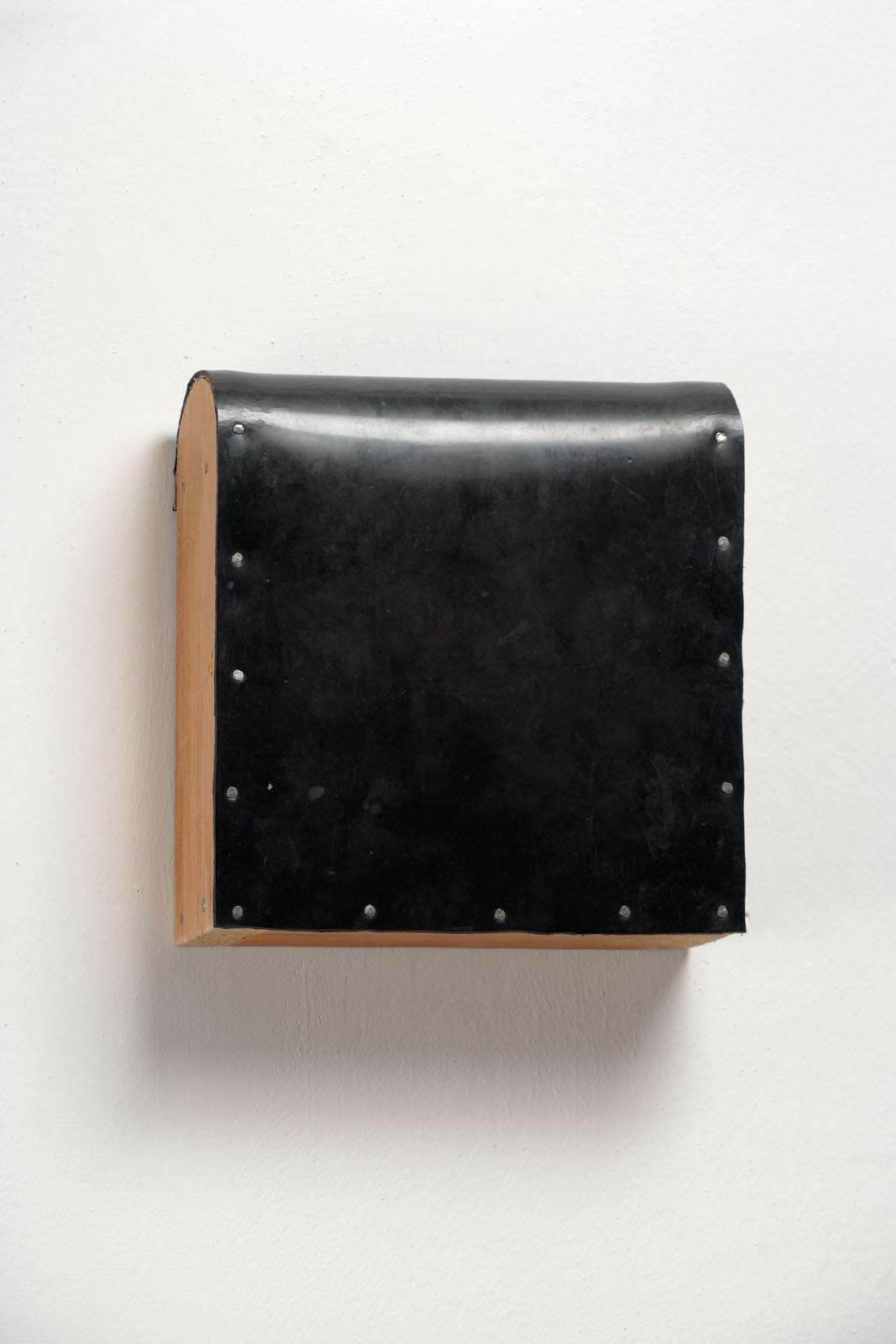 Jiří Kovanda, Marmur I., 1992 r., z kolekcji Adam Gallery (źródło: materiały prasowe)