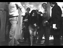 Graciela Carnevale, Encierro / Uwięzienie, 1968 (źródło: materiały prasowe)
