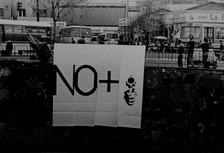 CADA, NO+, 1983 (źródło: materiały prasowe)