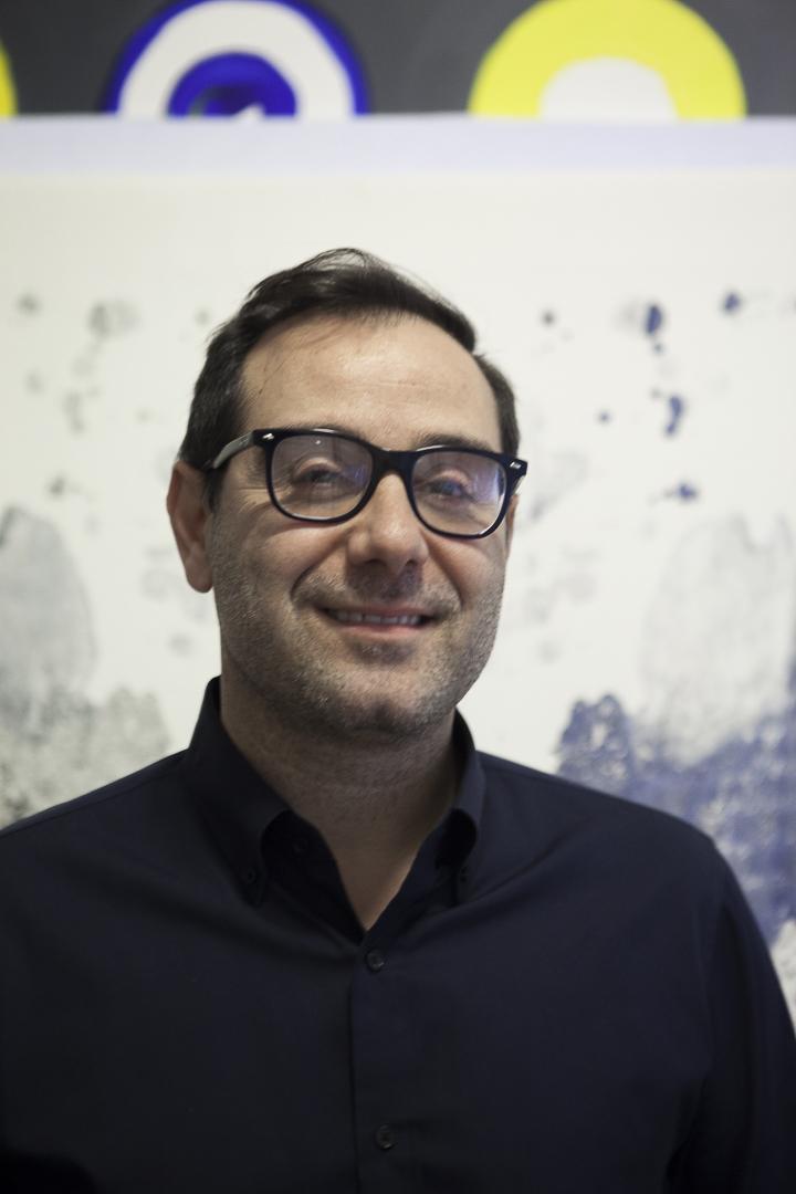 Marco Angelini (źródło: materiały prasowe)