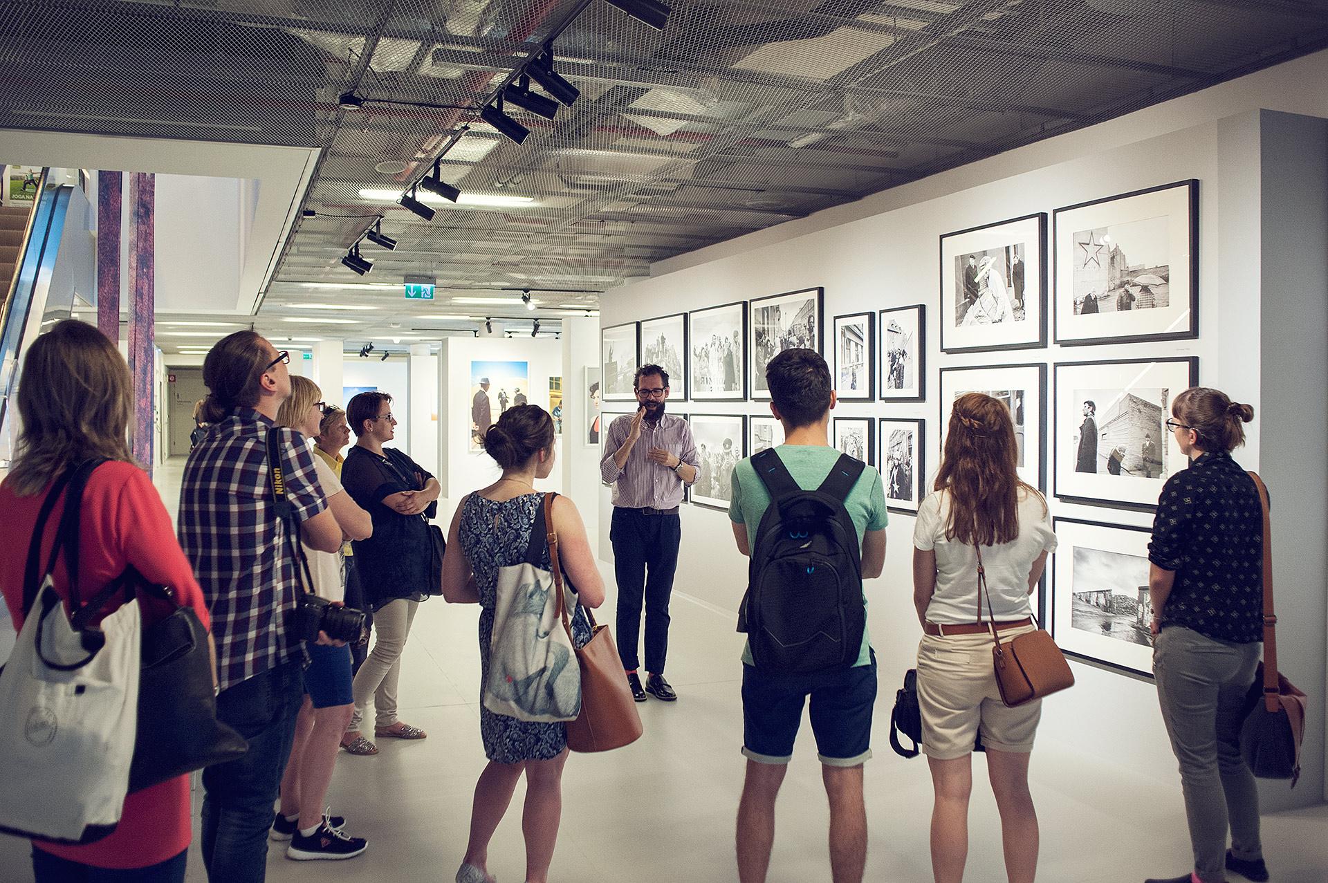 Dzień Wolnej Sztuki – Muzeum Śląskie (źródło: materiały prasowe)