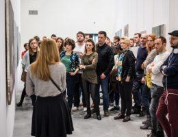Dzień Wolnej Sztuki – Muzeum Sztuki Nowoczesnej (źródło: materiały prasowe)