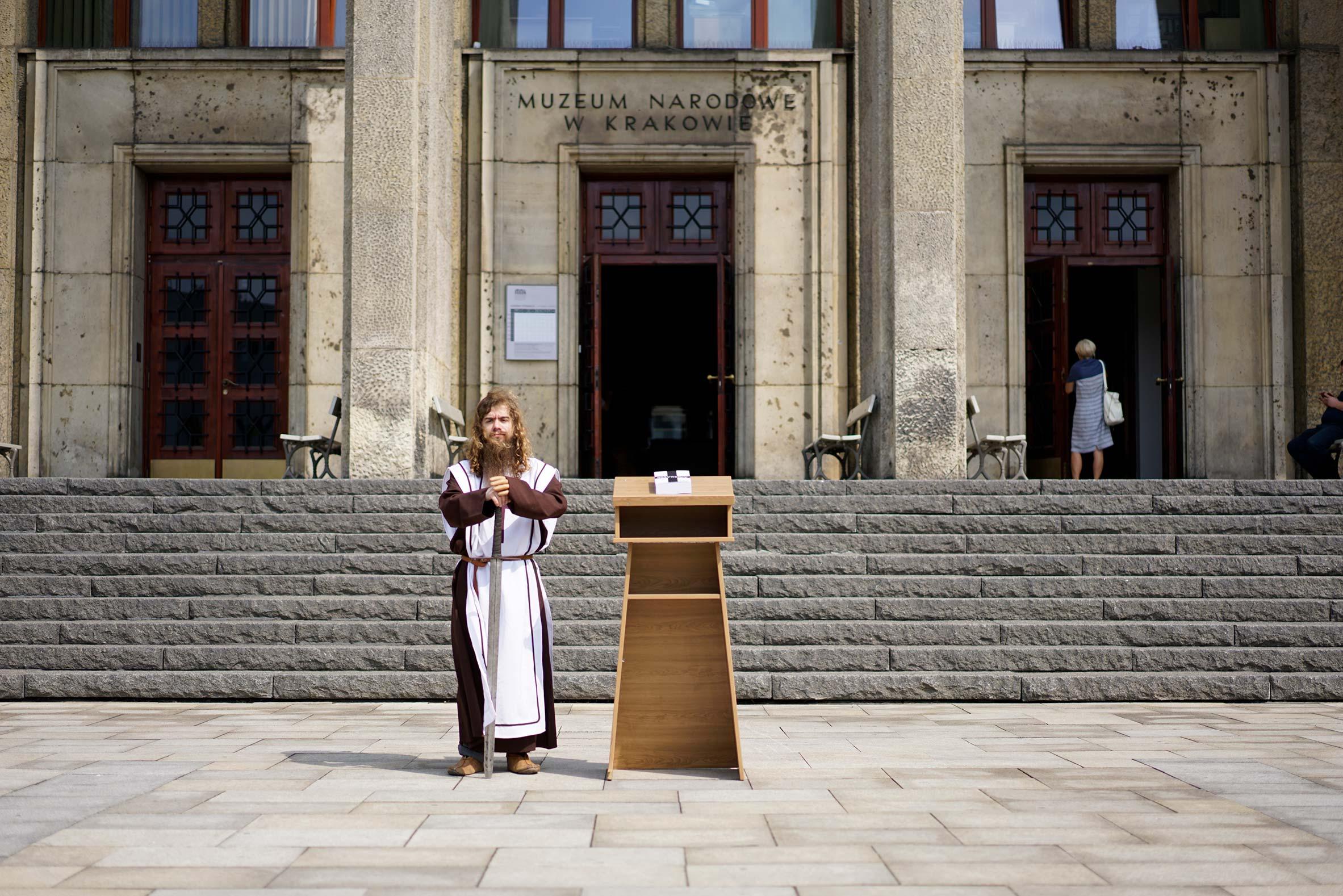 Kamila Cyfra (źródło: materiały prasowe)