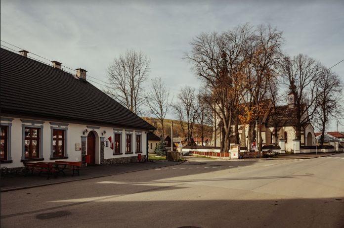 Wieś Kacwin, fot. K. Schubert (źródło: materiały prasowe)