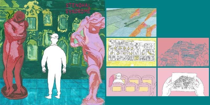 Zealot, Stendhal Syndrome (źródło: materiały prasowe)